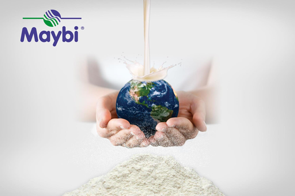 Why Maybi Products?